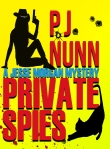 Private Spies front